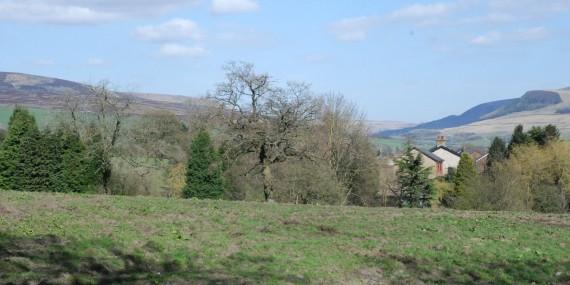 Green Belt Hollingworth— Thorncliffe Vale