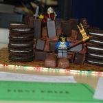 Cake fort